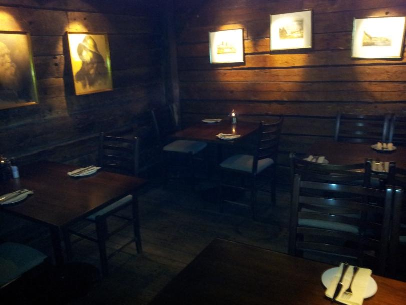 Inside Skagen