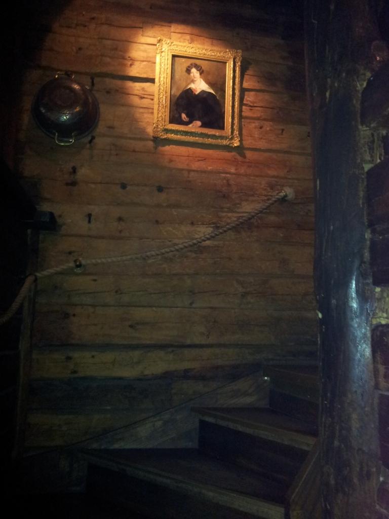 Inside Skagen 2