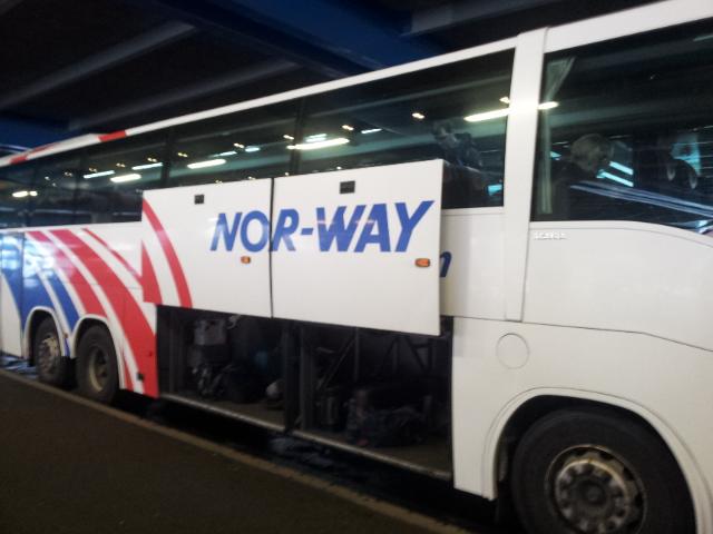 Kystbussen